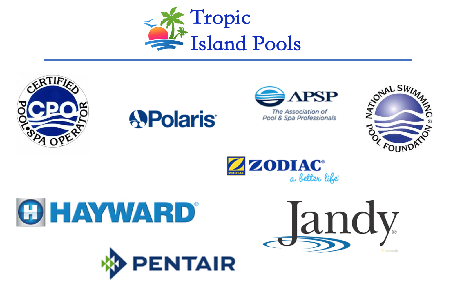 tropic-island-pools-services